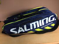 Salming squash tour 9R racket bag