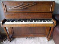 Piano - Free to take away