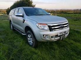Ford Ranger 2012 tochograph fitter. 2.2 6 speed 65k miles fsh