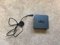 Sky Broadband Router for Standard and Fibre Broadband