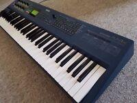 Yamaha AN1X vintage synth