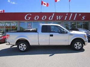 2011 Ford F-150 XL! BLUETOOTH! ECO-BOOST!