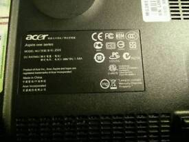 Laptop Acer 8 inch