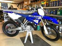 Yamaha YZ 250cc 2016