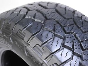 Set of New Hankook Dynapro AT's 275/55R20