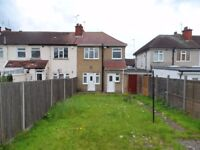 3 Bedroom House near South Harrow and Rayners Lane
