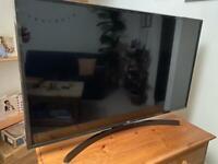 LG Ultra HD 4K Smart TV