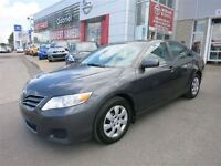 2011 Toyota Camry 6-Spd AT LE