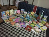 NEW - OFFERS Job Lot USBORNE Children Books RRP £900