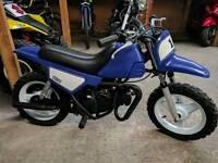 Py50 Yamaha pw 50 copy