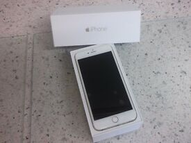 Apple i Phone 6 PLUS as New Condition £300