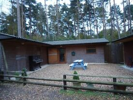 Office and storage space in country setting just outside of Wokingham