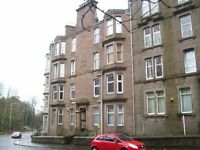 188 GL Lochee Road. Part furnished 2 bed flat ava now