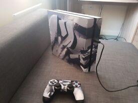 PlayStation 4 500gb + controler