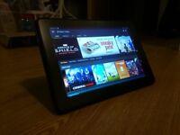 "Amazon Fire HDX 8.9"" Tablet 16GB WiFi"