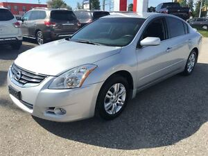 2012 Nissan Altima 2.5 S Cambridge Kitchener Area image 10