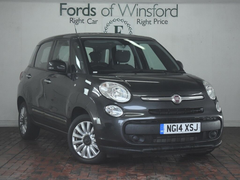 Fords Of Winsford Car Sales Cheshire