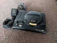 Sega Genesis Mega Drive