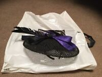 M&S Fascinator - brand new with labels