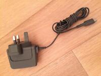 Nintendo DS charger official