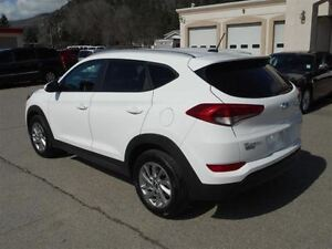 2016 Hyundai Tucson SE W/PREFERRED PACKA