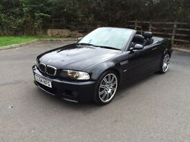 BARGAIN SUMMER COMING 2004 BMW M3 CONVERTIBLE SMG EVERY EXTRA YOU CAN GET