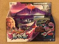 Nerf Rebelle Diamondista Crossbow & Dart Refill Pack