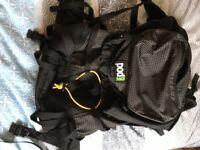 Pod Black Ice rucksack backpack 50l