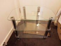 TV stand. excellent condition
