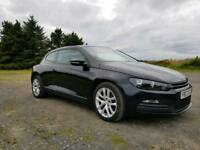 Scirocco (golf a3 a4 ceed bmw focus)
