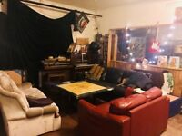 *CHEAP SUBLET* in a creative warehouse available