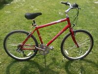 Trek Navigator 200 Aluminium Bike
