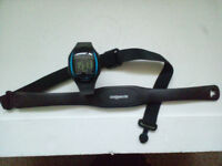 Sport Watch with heart rate monitor!!