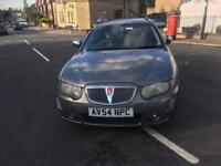 Rover 75 auto diesel perfect drive