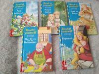Children's Reading Books - Classic Titles