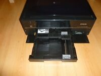 Epson Printer and scanner for repair or spares