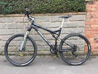Specialized Mens Mountain Bike