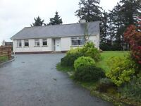 Detached Bungalow to Rent