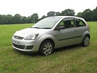 Ford Fiesta 2008 32000mls