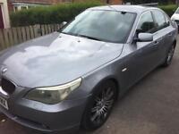 BMW 520I SE VERY LOW MILAGE!!!