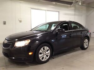 2012 Chevrolet Cruze LT| CRUISE CONTROL| BLUETOOTH| A/C| Kitchener / Waterloo Kitchener Area image 3