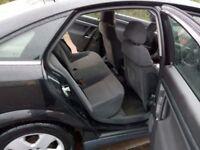 2005 Vauxhall Vectra 2.2 i 16v Design 5dr Automatic @07445775115