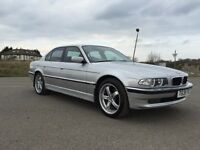 CLASSIC CAR BMW 728i SALE OR SWAP