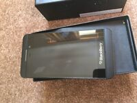 BlackBerry Z10 - 16GB - 4G - Unlocked