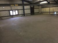 FREE RATES WAREHOUSE INDUSTRIAL UNIT, UNIT 33, HIGHLODGE , RAMSEY, HUNTINGDON, CAMBRIDGE, PE26 2RB