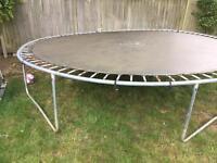 18 or 20 foot trampoline