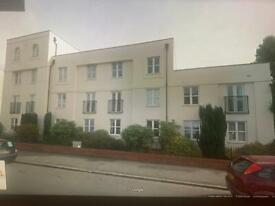 TWO BEDROOM FULLY FURNISHED APARTMENT IN LEAMINGTON SPA CV31 2EE