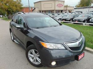 2013 Acura RDX TECH PKG NAVI CAMERA AWD