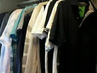 Hugh Bundle of Mens Designer Clothing