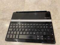 Second Generation ipad keyboard